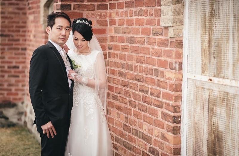 Markham Elegant Wedding